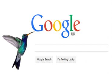 Google's Menagerie Grows Again with Hummingbird