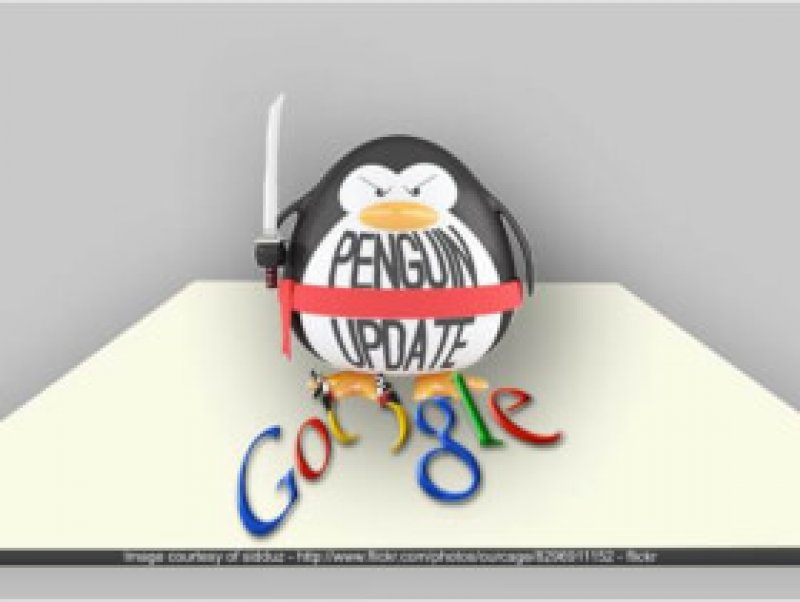 Google Penguin Update Has a Lot More to Come