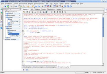 Search Engine Optimisation – Ensuring Valid and Optimised HTML Code